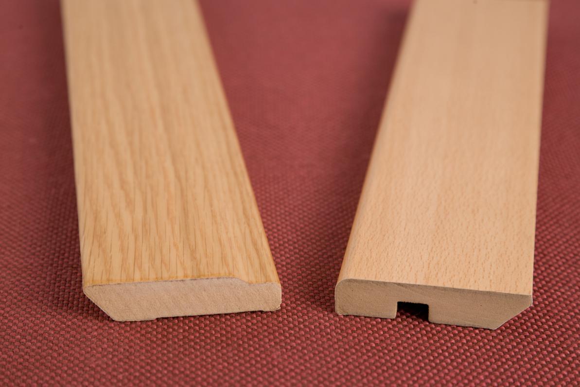 variedad de perfiles utilizando cualquier tipo de soporte y acabado somos en fabricacin de marcos y jambas para puertas